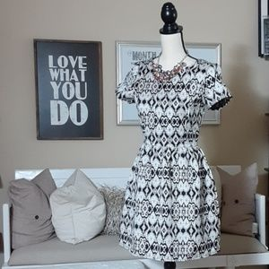 One Love Clothing Los Angeles  Dress (S)